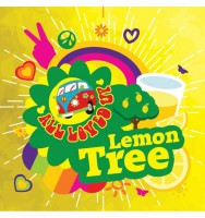 Big Mouth Aroma All Loved Up Lemon Tree 10ml