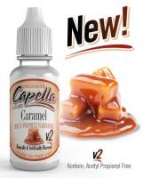 Caramel V2 - Capella Aroma 13ml