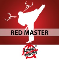 Smoker Anarchy® Liquid Red Master