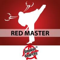 Red Master - Smoker Anarchy® Liquid 10ml