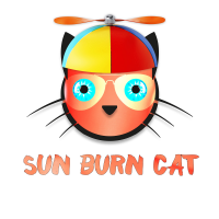 Sun Burn Cat - Copy Cat Aroma 10ml