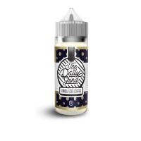 Vanilla Iced Coffee -The Daily Grind Liquid 100ml 0mg