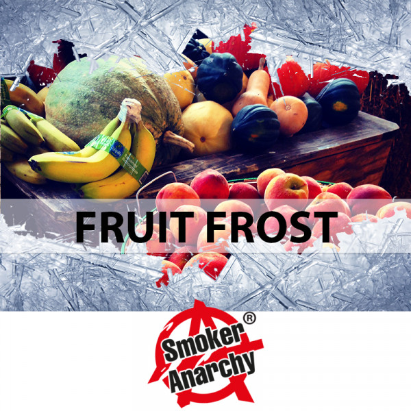 Fruit Frost - Smoker Anarchy® Liquid 10ml