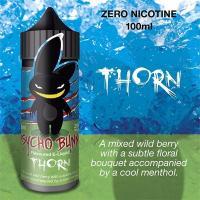 Thorn - Psycho Bunny Liquid 100ml 0mg