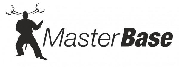 MasterBase Roundhouse Kick 85VG/10PG/5Wasser 100ml