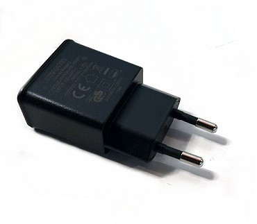 Flypower Netzstecker mit USB-Anschluss 2000mAh