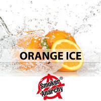 Orange Ice - Smoker Anarchy® Liquid 10ml