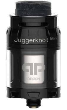 qp Design JuggerKnot Mini 4,5ml RTA