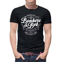 Bonkers & Bob Liquids Premium T-Shirt