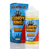Swedish - Candy King Liquid 100ml 0mg