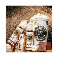 Smores Mocha Breeze - Barista Brew Co. Liquid 50ml 0mg