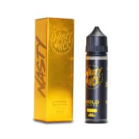 Gold Blend Tobacco - Nasty Juice Liquid 50ml 0mg