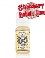 Strawberry Bubble Gum - Stammi Liquids Aroma 10ml