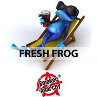 Fresh Frog - Smoker Anarchy® Liquid 10ml