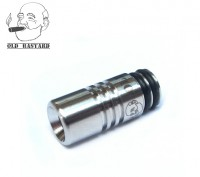 510 Old Bastard Drip Tip Manson - Made in Germany