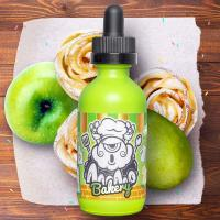 Apple Splatter - Momo Liquid 50ml 0mg