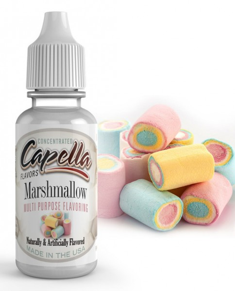 Capella Aroma 13ml Marshmallow