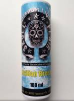 Sicilian Breeze - Skull Flair Liquid 100ml 0mg