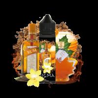 Sigma - Classic Dampf Co. Aroma 12ml