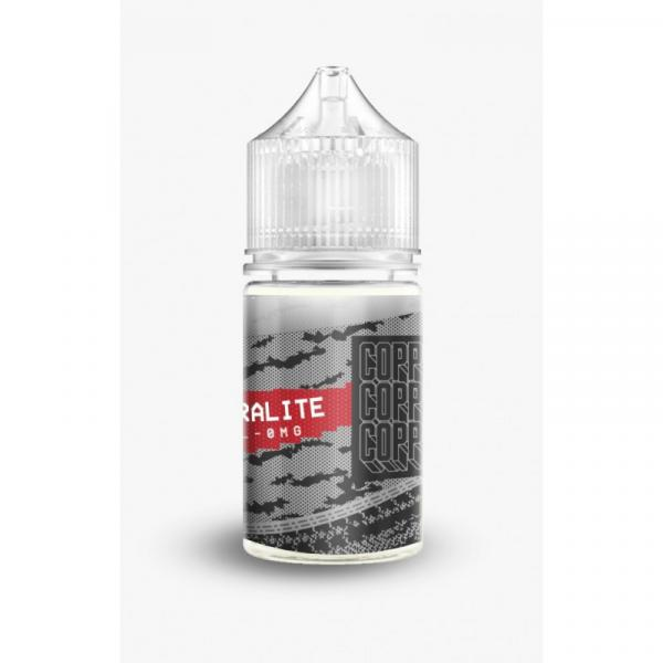 Ultralite - Copped Liquid 25ml 0mg