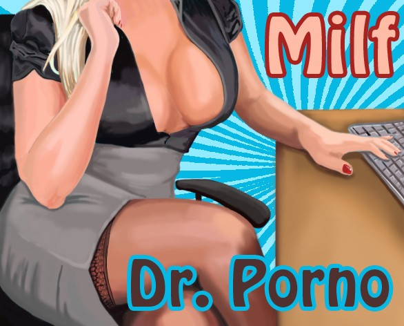 Milf - Dr. Porno Liquid 50ml 0mg