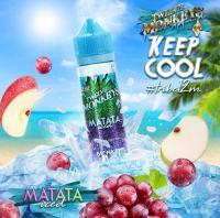 Matata Iced - Twelve Monkeys Ice Age Liquid 50ml 0mg