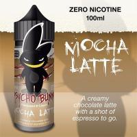 Mocha Latte - Psycho Bunny Liquid 100ml 0mg
