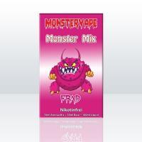 Frad - Monster Mix Liquid 100ml 0mg