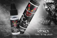 Kronos - Titan of the Fruits - Teufelswerk Aroma 10ml