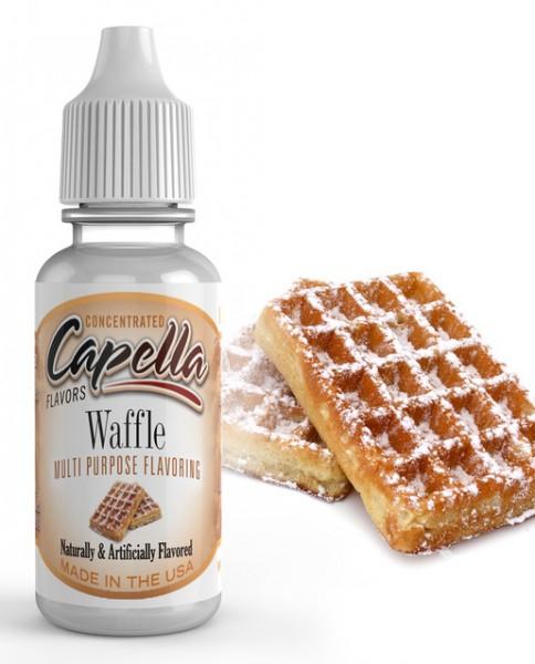 Capella Aroma 13ml Waffle