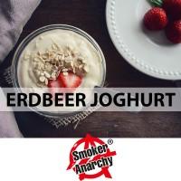 Erdbeer Joghurt - Smoker Anarchy® Liquid 10ml