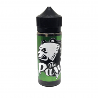 Lime Cola - The Panda Juice Liquid 100ml 0mg MHD 06/18