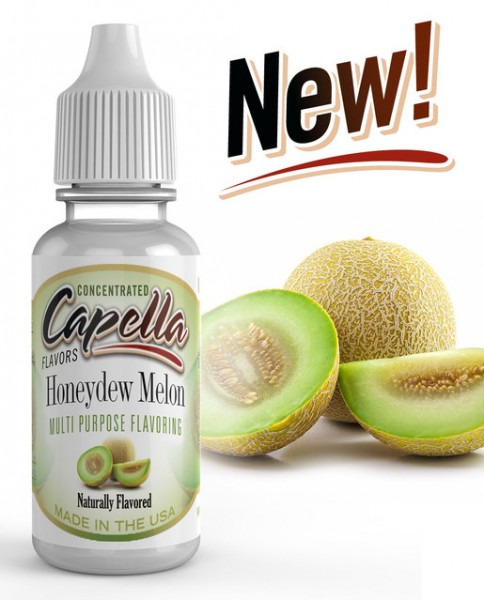 Capella Aroma 13ml Honeydew Melon