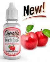 Double Apple - Capella Aroma 13ml