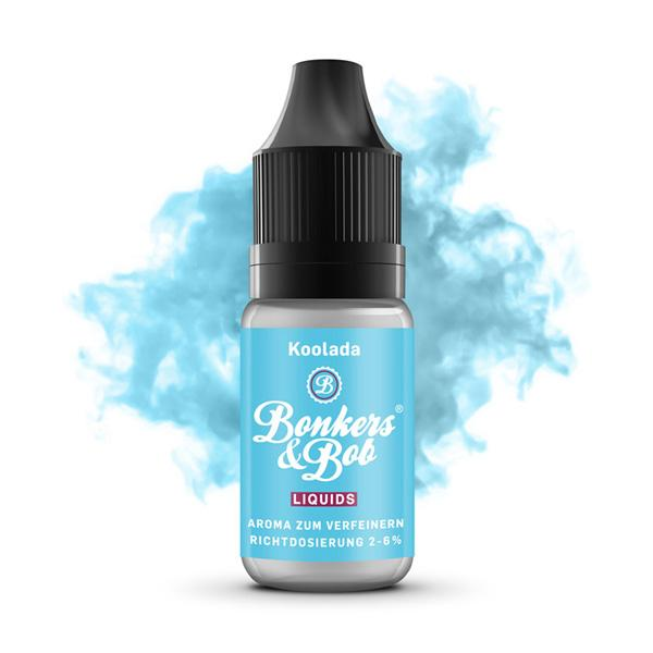 Essential Koolada - Bonkers & Bob Aroma 10ml
