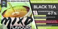 Black Tea - MIXD Flavours Aroma 10ml