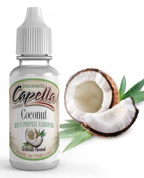 Capella Aroma 13ml Coconut
