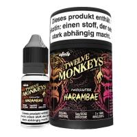 Harambe - Twelve Monkeys Liquid 30ml