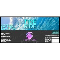 Twisted Flavors-Aroma (10 ml) Tide Ride