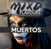 Muertos - MIXD Flavours Aroma 10ml