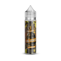 LW Juice - Military Liquid Aroma 10ml