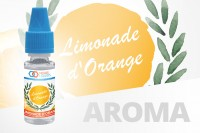 Nexus Aroma 10ml Limonade d'Orange