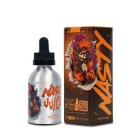 Devil Teeth - Nasty Juice Liquid 50ml 0mg