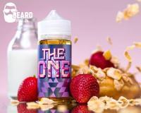 The One - Beard Vape Co. Liquid 100ml 0mg