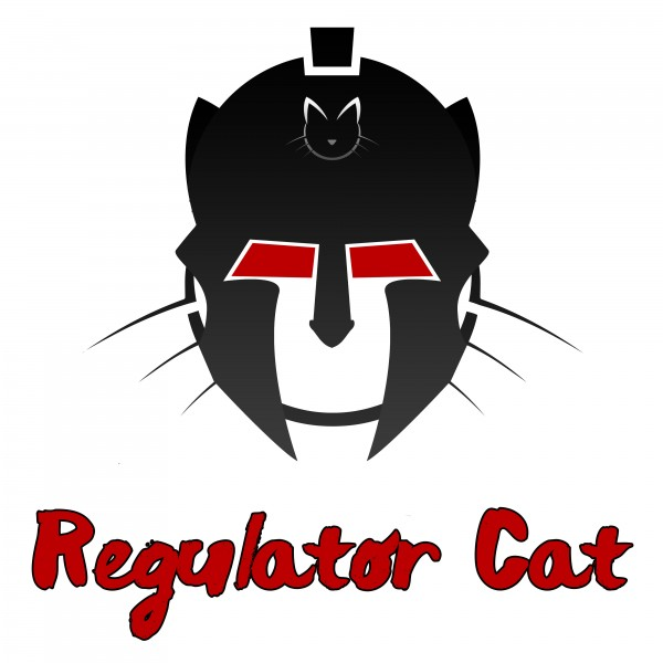 Regulator Cat - Copy Cat Aroma 10ml