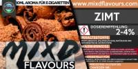 Zimt - MIXD Flavours Aroma 10ml