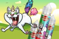 Unicat Fartzilla - Forsaken Kingdoms Liquid 50ml 0mg