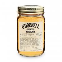 O'Donnell Moonshine Bratapfel (350ml)