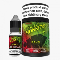 Twelve Monkeys Kanzi 30ml