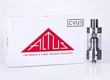 Altus Coil-less Atomizer by Guo